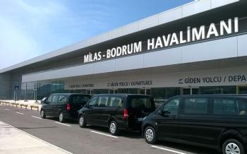Bodrum Havalimanı Vip Transfer