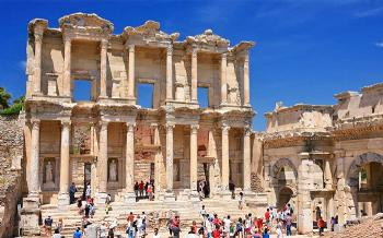 Didim, Bodrum - Ephesus Antique City Transfer