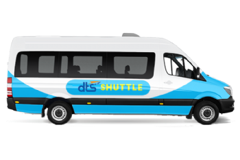 Shared Shuttle