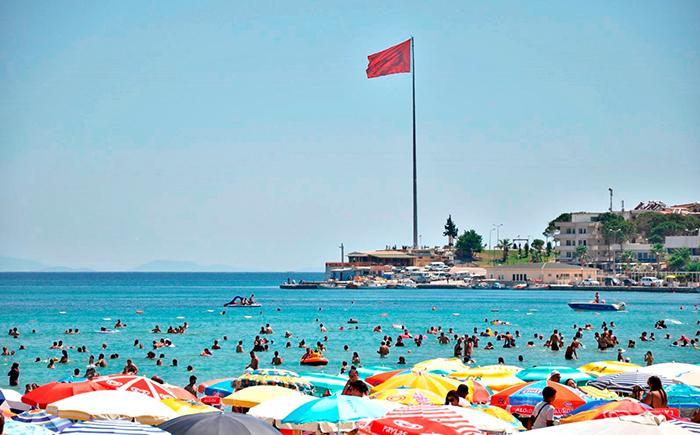 Didim - İzmir Private Airport Transfer